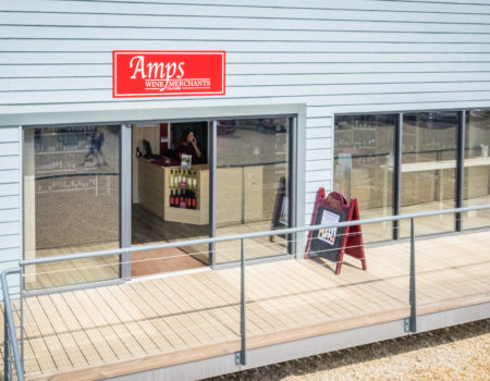 Amps Wine Merchants, Oundle